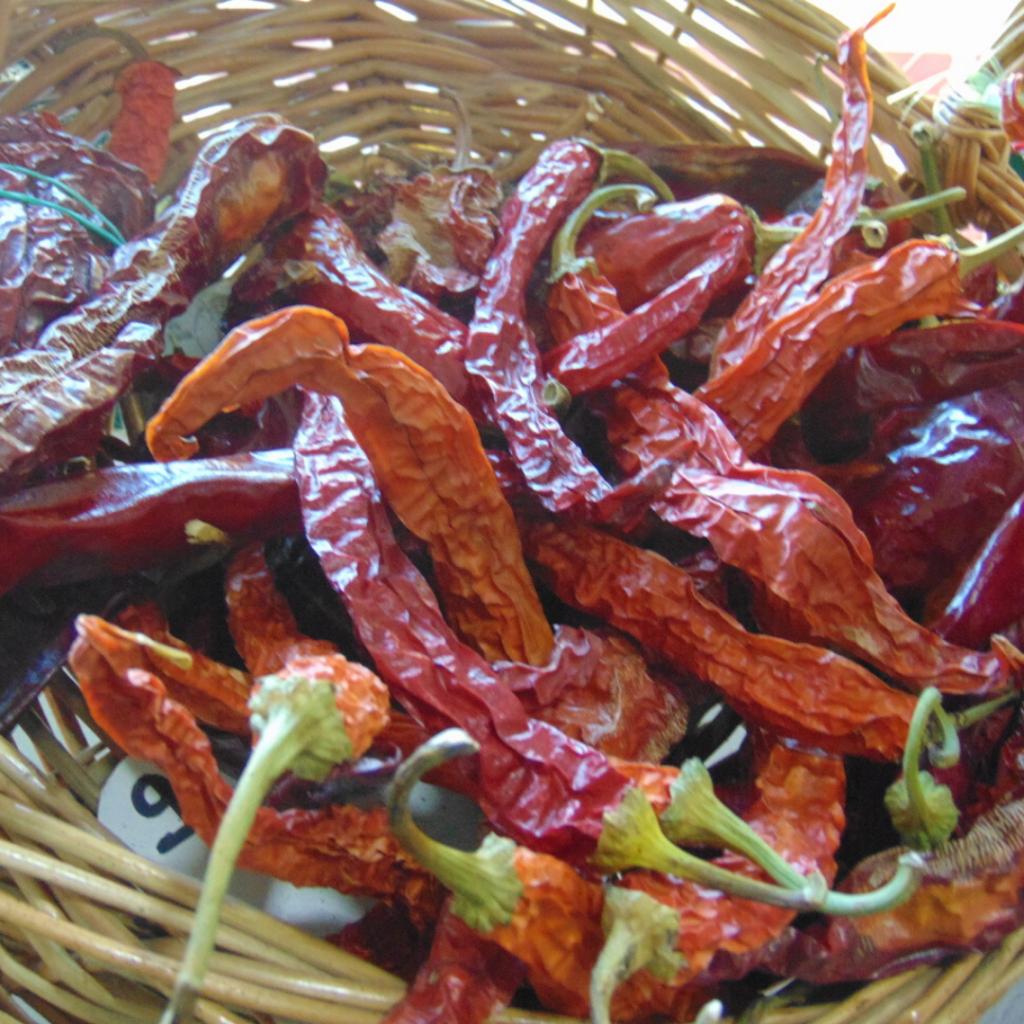 suva paprika